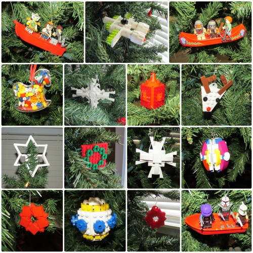MiscLegoOrnaments
